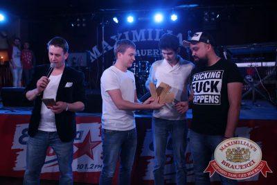 «Октоберфест»: первый конкурсный день проекта «Maximilian's Band», 23 сентября 2015 - Ресторан «Максимилианс» Екатеринбург - 32
