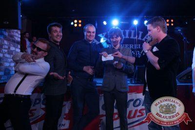 «Октоберфест»: первый конкурсный день проекта «Maximilian's Band», 23 сентября 2015 - Ресторан «Максимилианс» Екатеринбург - 33