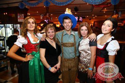 «Октоберфест»: выбираем Короля и Королеву, 19 сентября 2015 - Ресторан «Максимилианс» Екатеринбург - 06