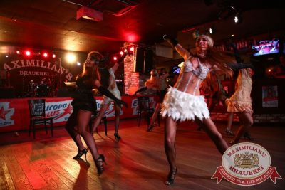 «Октоберфест»: выбираем Короля и Королеву, 19 сентября 2015 - Ресторан «Максимилианс» Екатеринбург - 12
