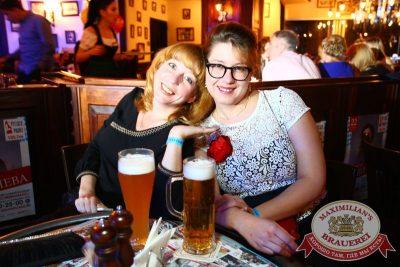 «Октоберфест»: выбираем Короля и Королеву, 19 сентября 2015 - Ресторан «Максимилианс» Екатеринбург - 24