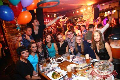 «Октоберфест»: выбираем Короля и Королеву, 19 сентября 2015 - Ресторан «Максимилианс» Екатеринбург - 30