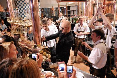 Открытие! Гоша Куценко, 1 декабря 2012 - Ресторан «Максимилианс» Екатеринбург - 05