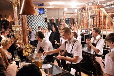 Открытие! Гоша Куценко, 1 декабря 2012 - Ресторан «Максимилианс» Екатеринбург - 06