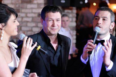 Открытие! Гоша Куценко, 1 декабря 2012 - Ресторан «Максимилианс» Екатеринбург - 07