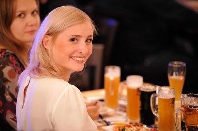 Открытие! Гоша Куценко, 1 декабря 2012 - Ресторан «Максимилианс» Екатеринбург - 10