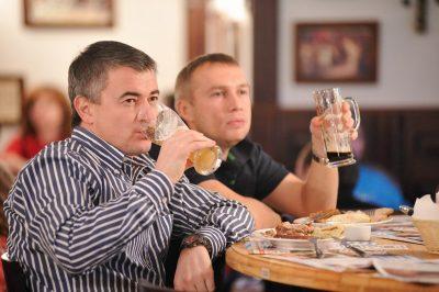 Открытие! Гоша Куценко, 1 декабря 2012 - Ресторан «Максимилианс» Екатеринбург - 12