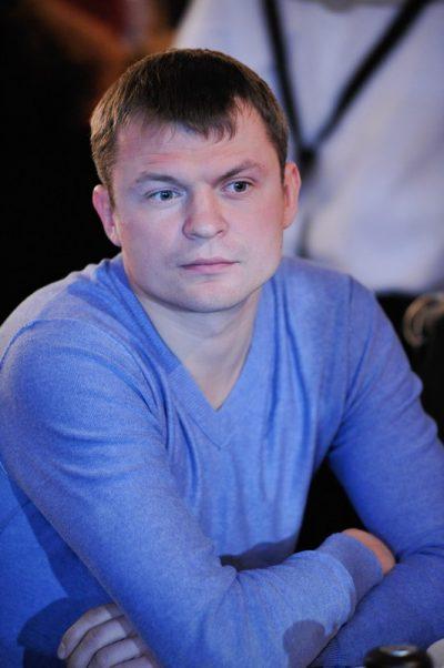 Открытие! Гоша Куценко, 1 декабря 2012 - Ресторан «Максимилианс» Екатеринбург - 17
