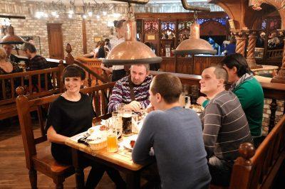 Открытие! Гоша Куценко, 1 декабря 2012 - Ресторан «Максимилианс» Екатеринбург - 20