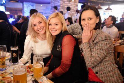 Открытие! Гоша Куценко, 1 декабря 2012 - Ресторан «Максимилианс» Екатеринбург - 21