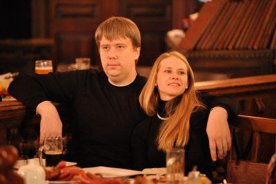 Открытие! Гоша Куценко, 1 декабря 2012 - Ресторан «Максимилианс» Екатеринбург - 23
