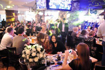 Открытие! Гоша Куценко, 1 декабря 2012 - Ресторан «Максимилианс» Екатеринбург - 24