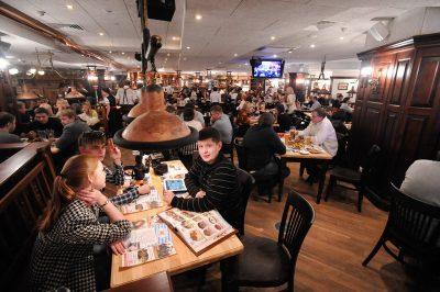 Открытие! Гоша Куценко, 1 декабря 2012 - Ресторан «Максимилианс» Екатеринбург - 25