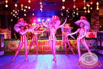 Оздоровительные вечеринки в «Максимилианс», 2 января 2015 - Ресторан «Максимилианс» Екатеринбург - 08