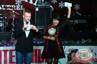 Оздоровительные вечеринки в «Максимилианс», 2 января 2015 - Ресторан «Максимилианс» Екатеринбург - 10