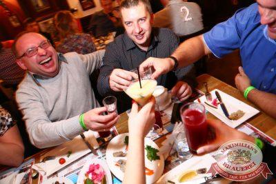 Оздоровительные вечеринки в «Максимилианс», 2 января 2015 - Ресторан «Максимилианс» Екатеринбург - 19