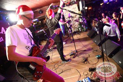 Письмо Деду Морозу: репетиция Нового года, 28 ноября 2015 - Ресторан «Максимилианс» Екатеринбург - 03