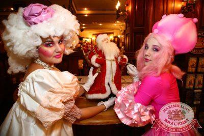 Письмо Деду Морозу: репетиция Нового года, 28 ноября 2015 - Ресторан «Максимилианс» Екатеринбург - 07