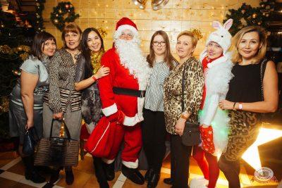 Письмо Деду Морозу: репетиция Нового года, 7 декабря 2018 - Ресторан «Максимилианс» Екатеринбург - 1