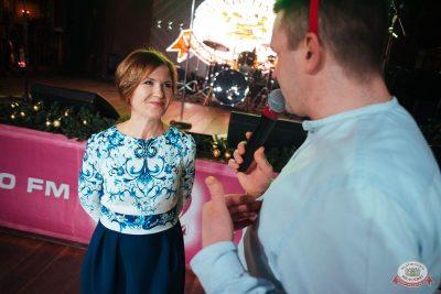 Письмо Деду Морозу: репетиция Нового года, 7 декабря 2018 - Ресторан «Максимилианс» Екатеринбург - 16
