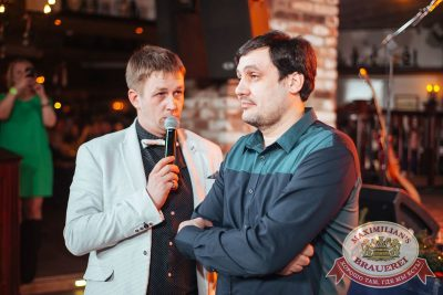 Письмо Деду Морозу: репетиция Нового года, 8 декабря 2017 - Ресторан «Максимилианс» Екатеринбург - 27