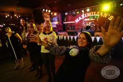 Пивные «Октобер-старты» в «Максимилианс», 3 октября 2013 - Ресторан «Максимилианс» Екатеринбург - 17