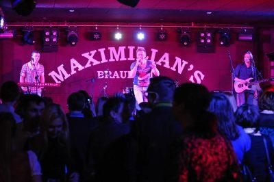 Plazma, 17 января 2013 - Ресторан «Максимилианс» Екатеринбург - 03