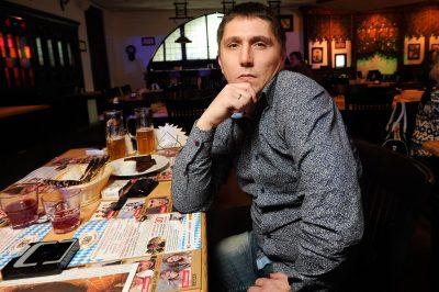 Plazma, 17 января 2013 - Ресторан «Максимилианс» Екатеринбург - 27