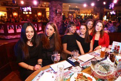 Похмельные вечеринки: вылечим всех! 3 января 2016 - Ресторан «Максимилианс» Екатеринбург - 21