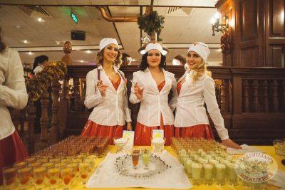 Оздоровительные вечеринки в «Максимилианс», 1 января 2014 - Ресторан «Максимилианс» Екатеринбург - 01