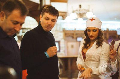 Оздоровительные вечеринки в «Максимилианс», 1 января 2014 - Ресторан «Максимилианс» Екатеринбург - 04