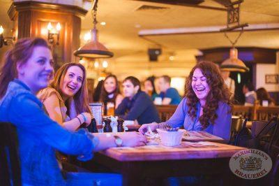 Оздоровительные вечеринки в «Максимилианс», 1 января 2014 - Ресторан «Максимилианс» Екатеринбург - 12