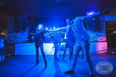 Оздоровительные вечеринки в «Максимилианс», 1 января 2014 - Ресторан «Максимилианс» Екатеринбург - 22