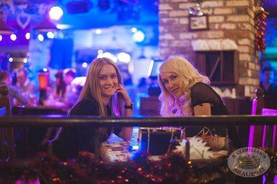 Оздоровительные вечеринки в «Максимилианс», 1 января 2014 - Ресторан «Максимилианс» Екатеринбург - 29