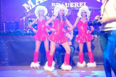 Подготовка к Новому году, 28 декабря 2012 - Ресторан «Максимилианс» Екатеринбург - 06