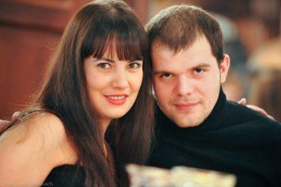 Подготовка к Новому году, 28 декабря 2012 - Ресторан «Максимилианс» Екатеринбург - 12