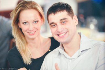 Подготовка к Новому году, 28 декабря 2012 - Ресторан «Максимилианс» Екатеринбург - 13