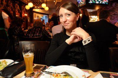 Подготовка к Новому году, 28 декабря 2012 - Ресторан «Максимилианс» Екатеринбург - 14