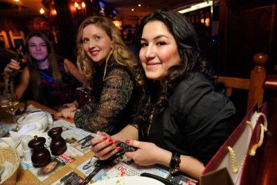 Подготовка к Новому году, 28 декабря 2012 - Ресторан «Максимилианс» Екатеринбург - 17