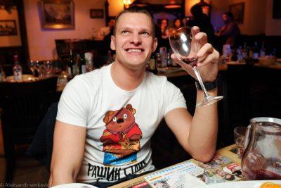 Подготовка к Новому году, 28 декабря 2012 - Ресторан «Максимилианс» Екатеринбург - 19