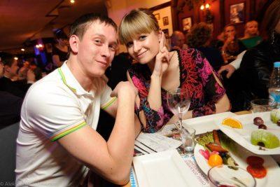 Подготовка к Новому году, 28 декабря 2012 - Ресторан «Максимилианс» Екатеринбург - 23