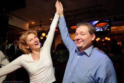 Подготовка к Новому году, 28 декабря 2012 - Ресторан «Максимилианс» Екатеринбург - 26