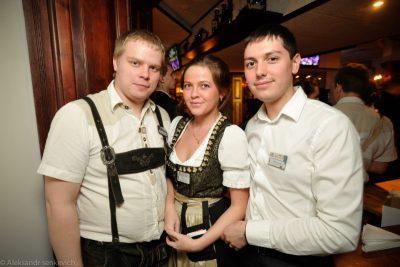 Подготовка к Новому году, 28 декабря 2012 - Ресторан «Максимилианс» Екатеринбург - 28