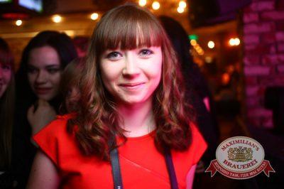 Quest Pistols, 17 апреля 2014 - Ресторан «Максимилианс» Екатеринбург - 08