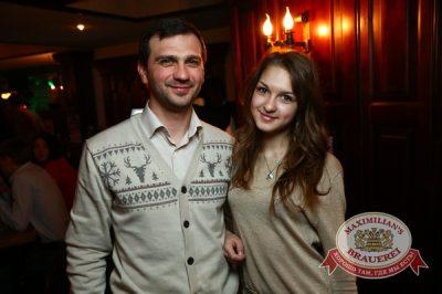 Quest Pistols, 17 апреля 2014 - Ресторан «Максимилианс» Екатеринбург - 26