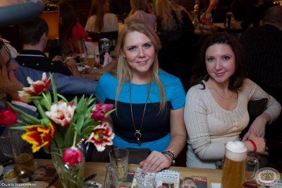 Международный женский день, 8 марта 2013 - Ресторан «Максимилианс» Екатеринбург - 28
