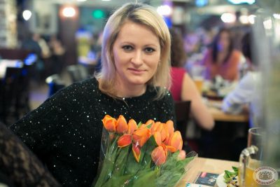Международный женский день, 7 марта 2013 - Ресторан «Максимилианс» Екатеринбург - 26