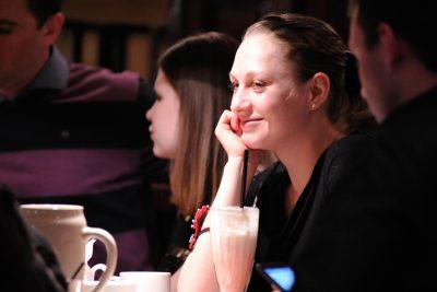 День защитника Отечества, 23 февраля 2013 - Ресторан «Максимилианс» Екатеринбург - 06