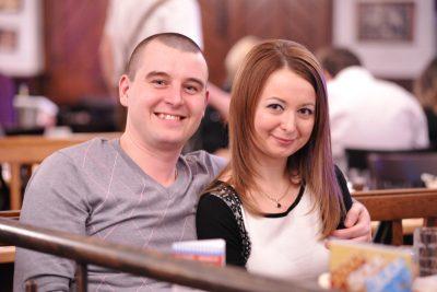 День защитника Отечества, 23 февраля 2013 - Ресторан «Максимилианс» Екатеринбург - 13