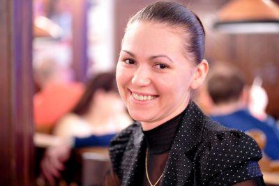 День защитника Отечества, 23 февраля 2013 - Ресторан «Максимилианс» Екатеринбург - 14